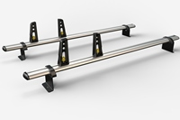 2 Bar Heavy Duty Aluminium Roof Bars For The NV200 Van VG282-2